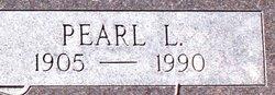 Pearl L. Bass