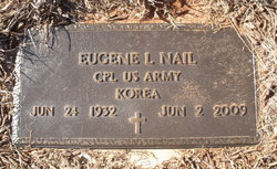 Eugene L. Nail