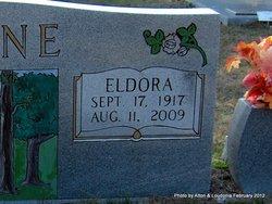 Eldora <i>Carter</i> Barbre