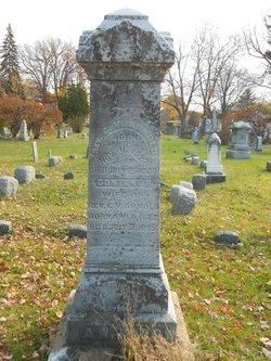 Benjamin Buffington Arnold
