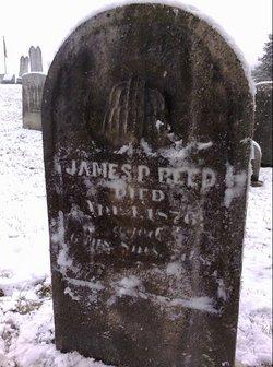 James Putt Reed