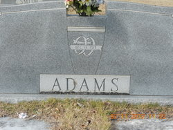 Maggie <i>Thornton</i> Adams