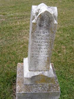 Charles M Alphin