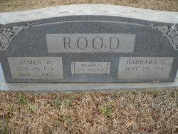 Barbara G Rood