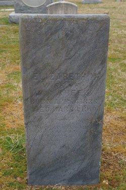 Elizabeth M. Cheek