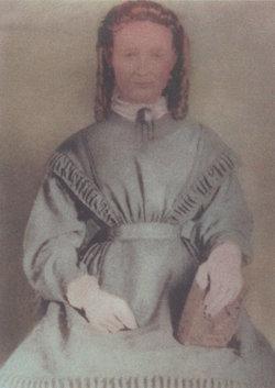 Elizabeth Alabama Betty <i>Dobbins</i> Kilpatrick