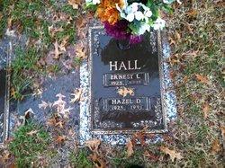 Ernest Lee Hall