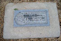 Karie Lee Campbell