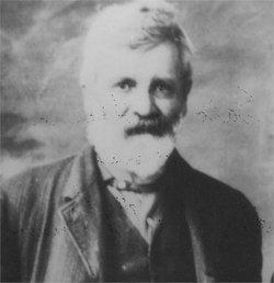 James Milton Theodore Benedict Dit Jackson