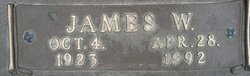 James W Wolfe