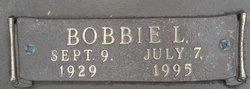 Bobbie L Wolfe