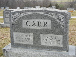 Ada V. Carr