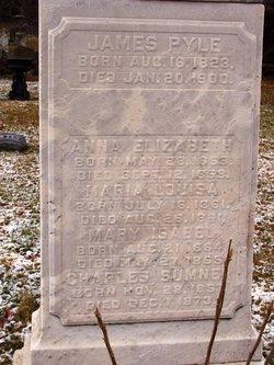 Esther Abigail <i>Whitman</i> Pyle