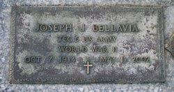 Joseph J. Bellavia