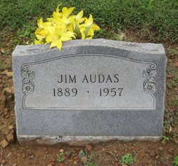 James Monroe Jim Audas
