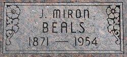 Myron Jerry Beals