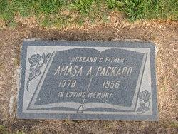 Amasa Adelbert Packard