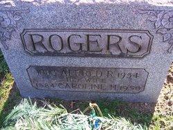 Caroline H Rogers