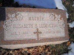 Elisabeth B. Ludington