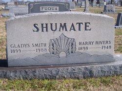 Gladys <i>Smith</i> Shumate