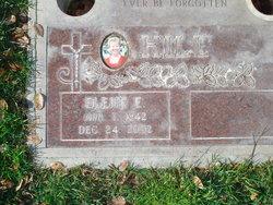 Elene E. Hill