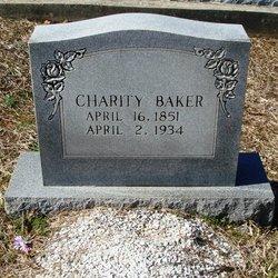 Charity Baker