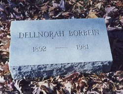 Dellnorah <i>Meyer</i> Borbein