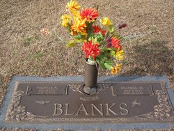Gloria <i>Owen</i> Blanks