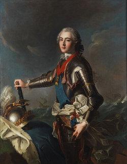 Louis Jean Marie Duke of Penthi�vre de Bourbon