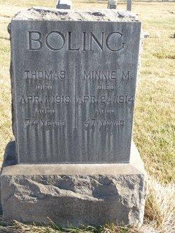 Thomas Boling
