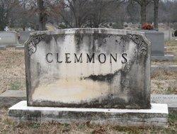 Leonard Bryan Clemmons