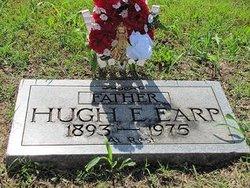 Hugh Earnest Earp