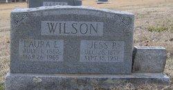 Laura Effie <i>Angel</i> Wilson