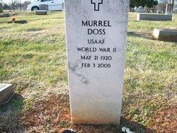 Murrell Doss