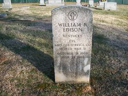 William R. Edison