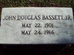 John Douglas Bassett, Jr