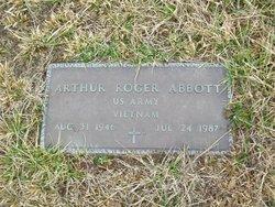 Arthur Roger Abbott