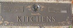 James Byron Kitchens