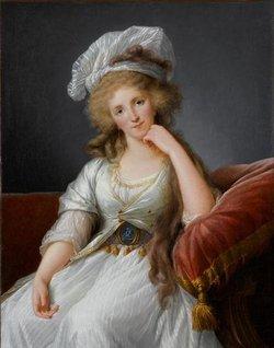 Louise Marie Ad�la�de de Bourbon