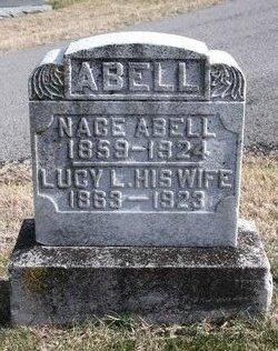 Nace Abell