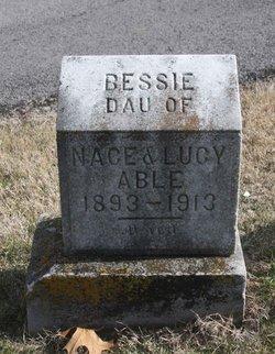 Bessie Abell