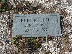 John R Odell