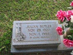 Julian Butler