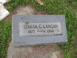 Teresa C. Langan