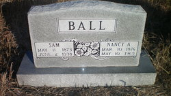 Sam Ball