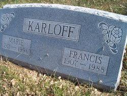 Francis Karloff