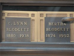 Charles Lynn Blodgett