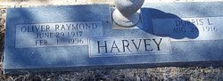 Dorris Lurea <i>Osteen</i> Harvey