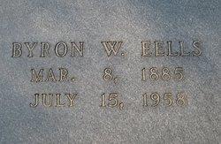 Byron Whetstone Eells, Sr