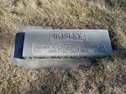 Johnnie B. Bosley